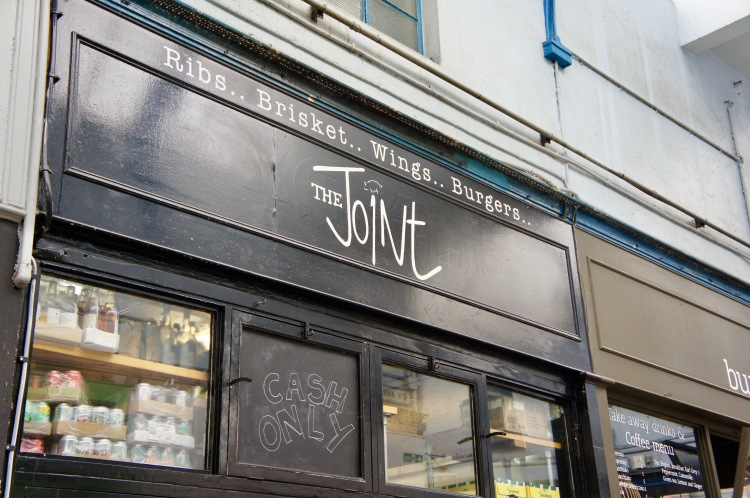 The Joint in Brixton Market