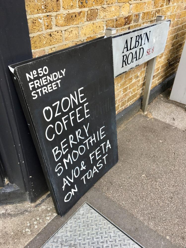 No50 Friendly Street Lewisham
