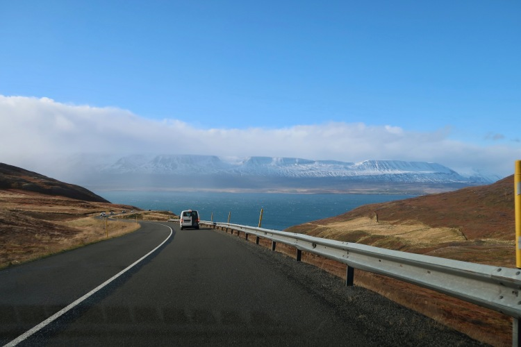 Iceland West Fjord