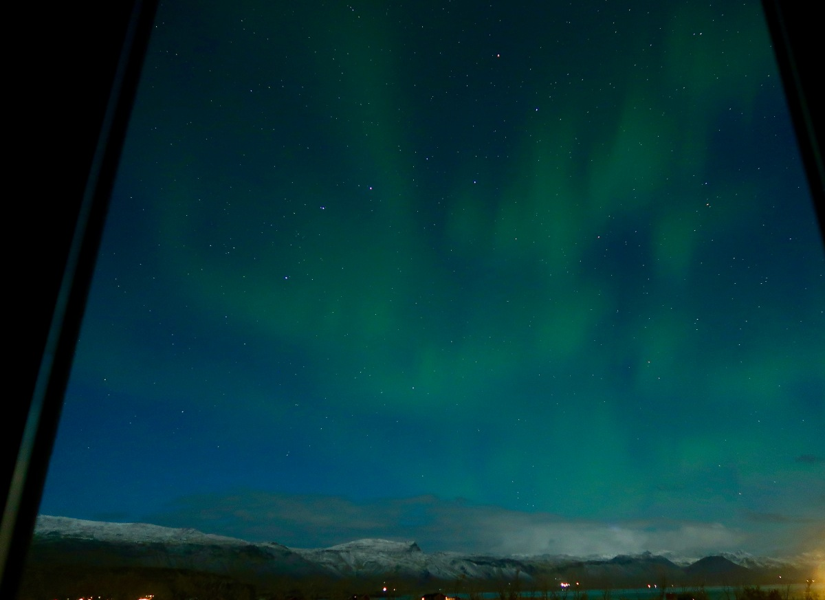 4 tips to see the Northern Lights in Iceland