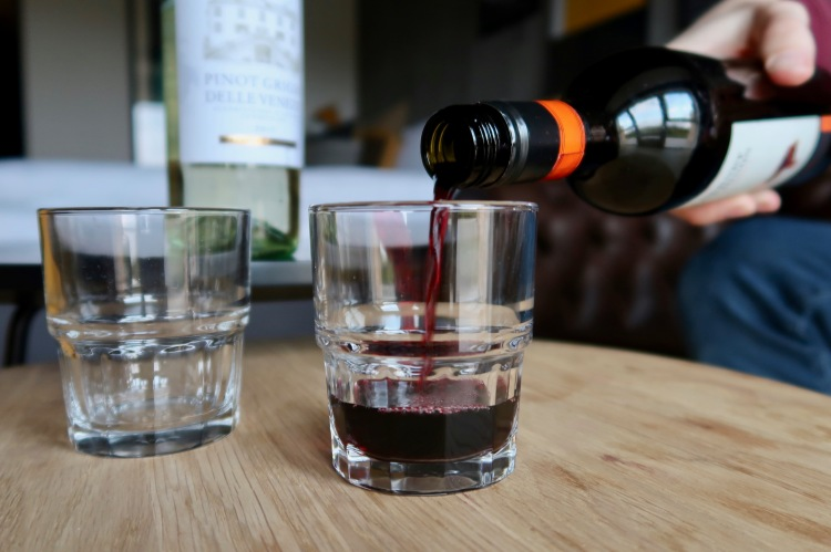 Wine - 6 easy ways to save money on food and drink in Iceland
