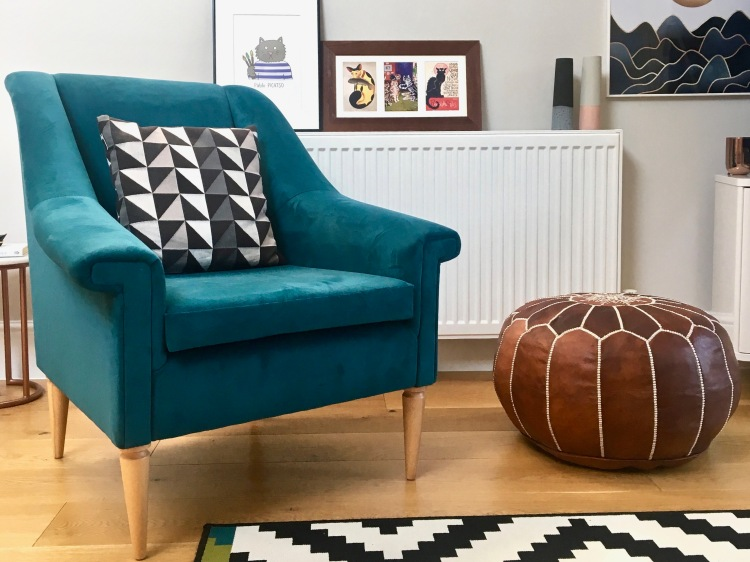 4 interior mistakes I have done when decorating my house