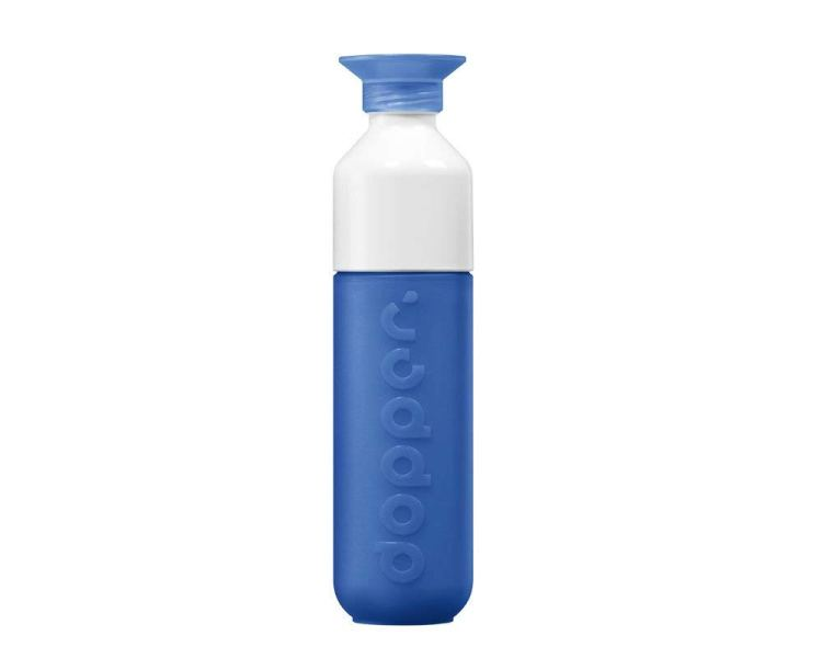 Dopper reusable water bottle