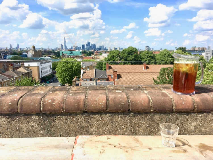 The best rooftops in London Peckham Levels