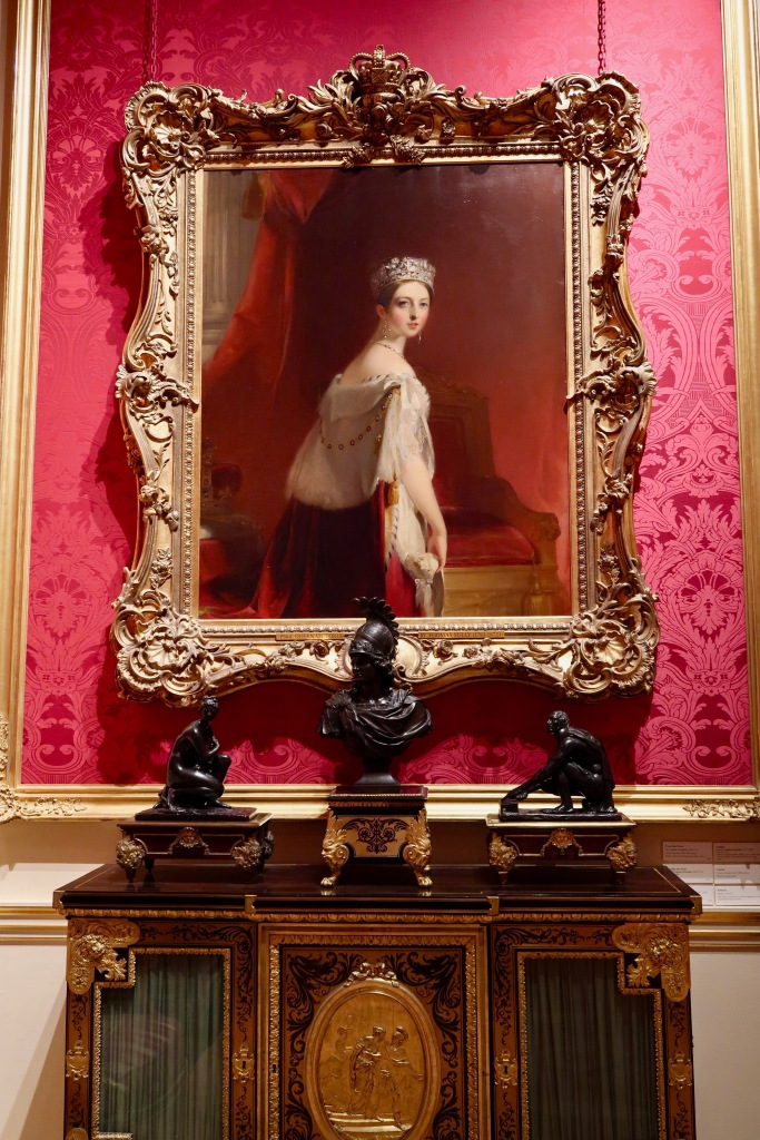 The Wallace Collection painting