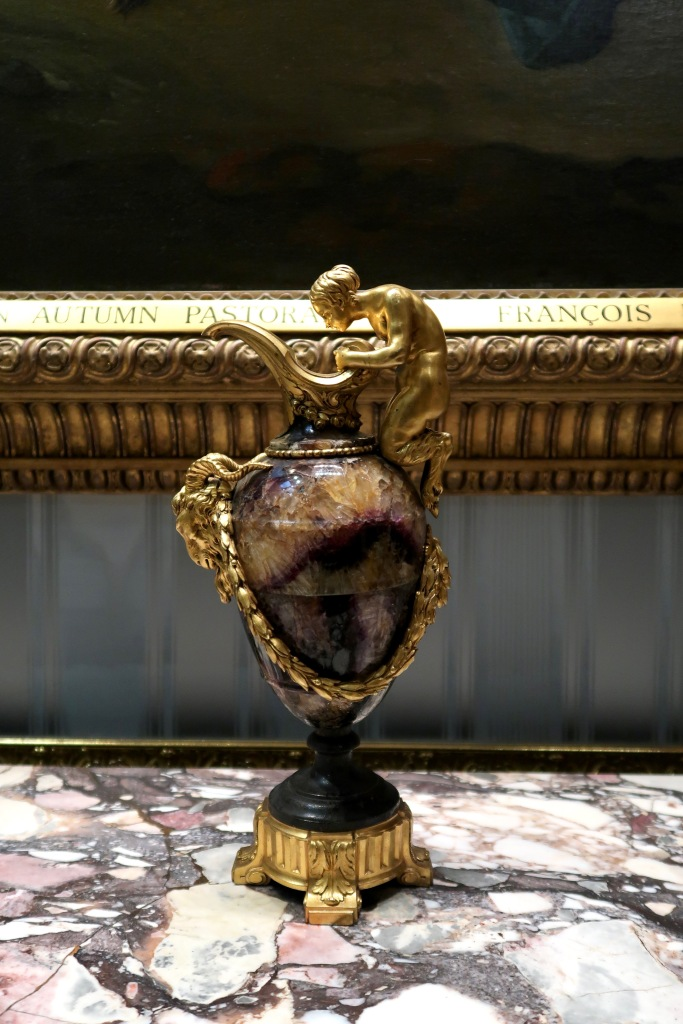 The Wallace Collection vase