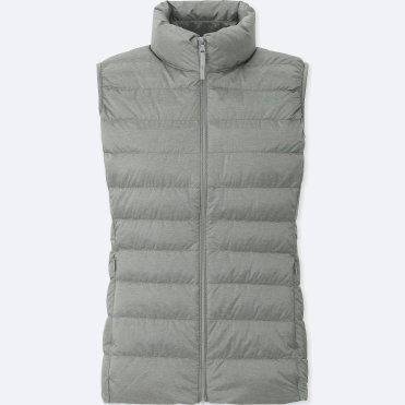Uniqlo-women-body-warmer