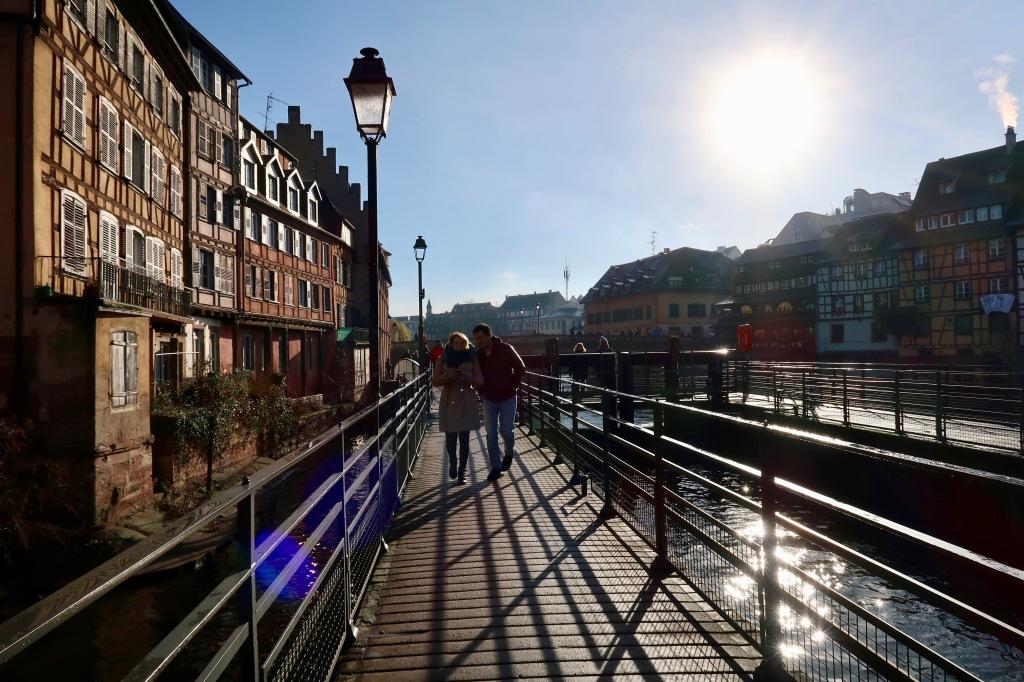 La Petite France Strasbourg