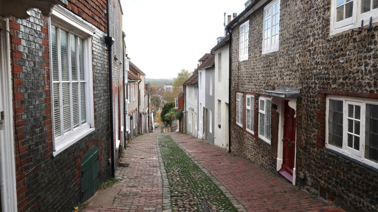 Lewes street