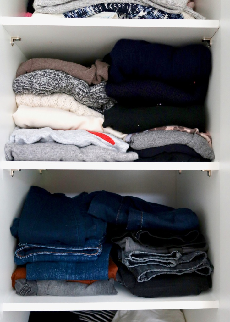 6 very easy ways to be more sustainable caring for clothes