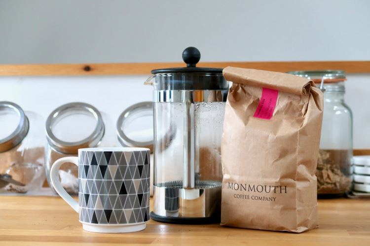 6 very easy ways to be more sustainable grind your coffee