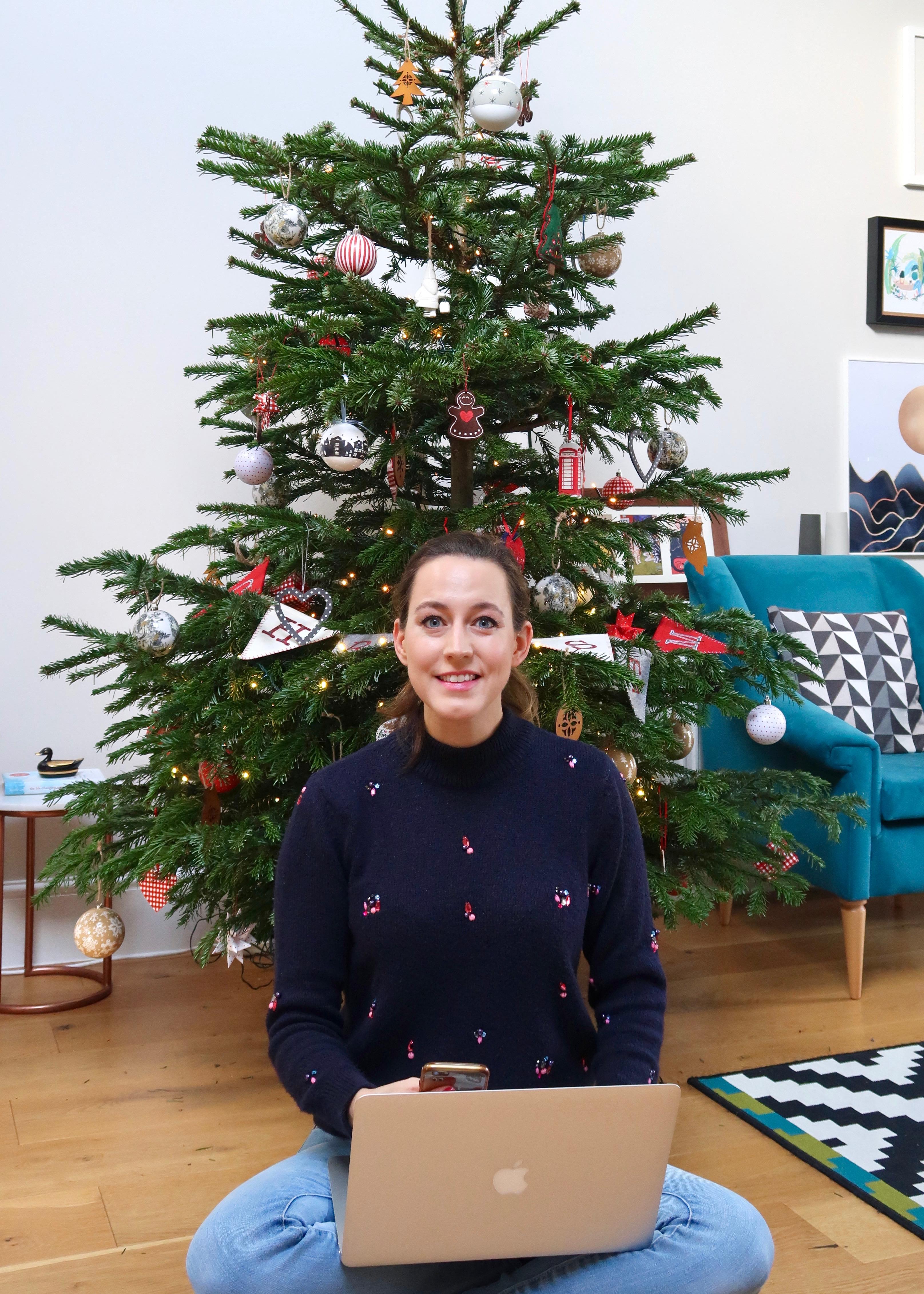 Claire Imaginarium Christmas