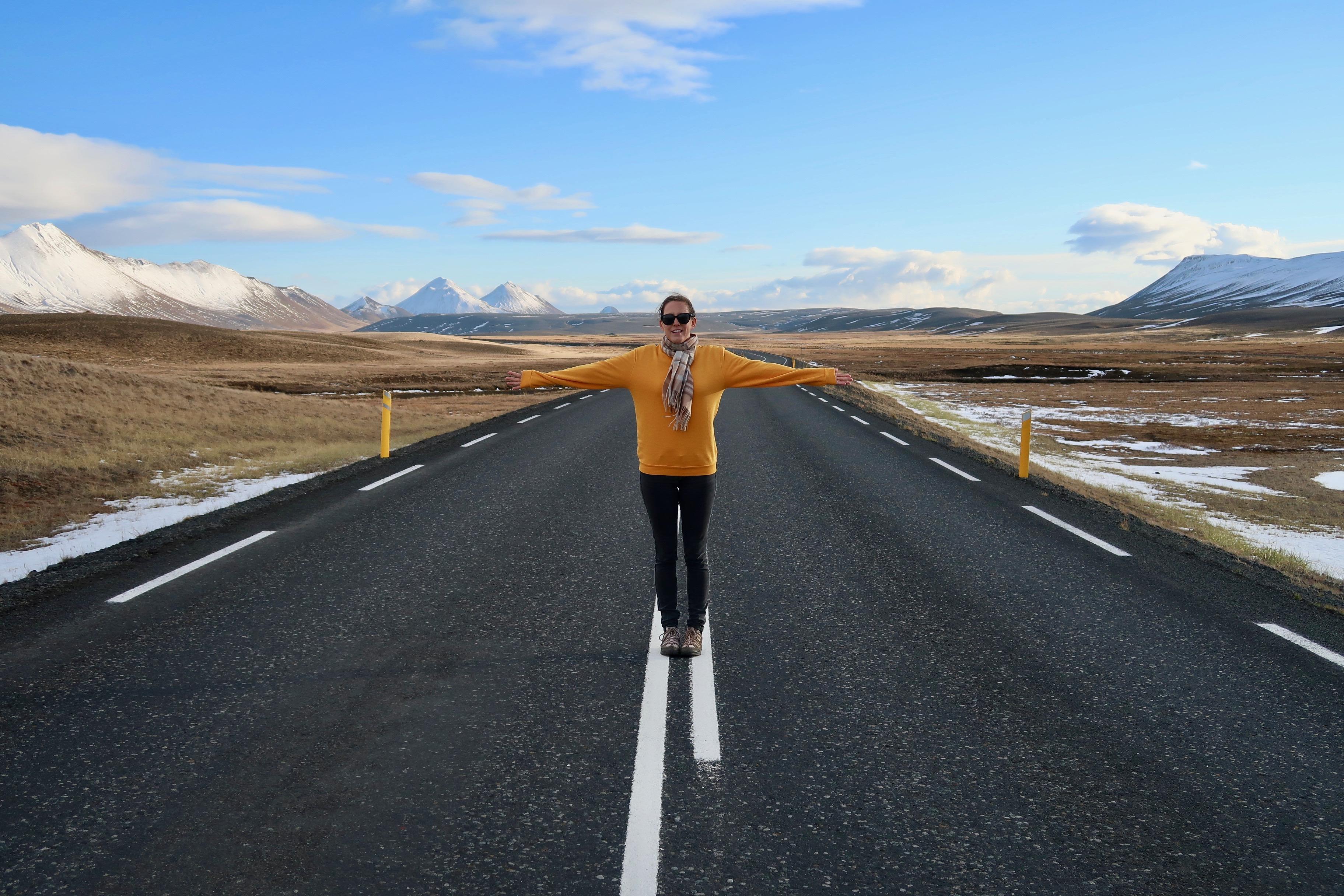 Claire Imaginarium Iceland