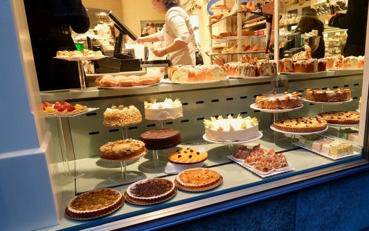 Café König Baden-Baden