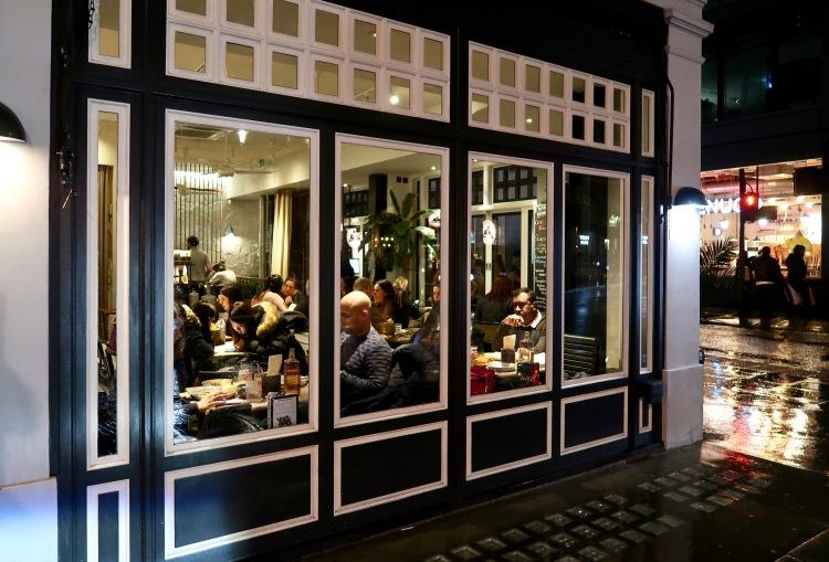 Hoppers London