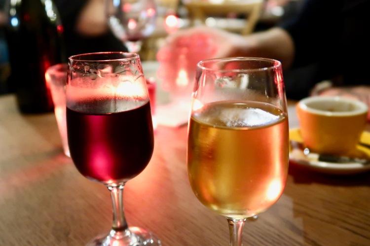 L'Oculto dessert wines