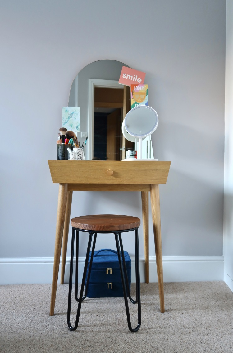 La Redoute dressing table